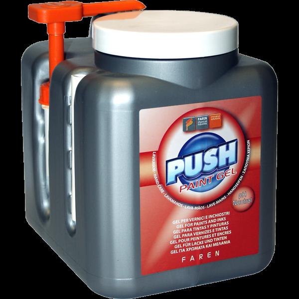 push-paintgel